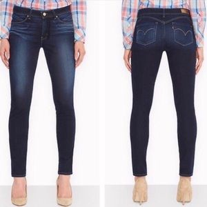 Levi's Bold Curve Skinny Jeans - 27